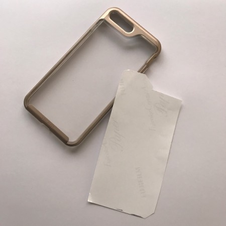Personalized Cell Phone Case - cut it away