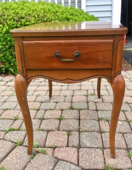 Value of Mersman Tables - end table