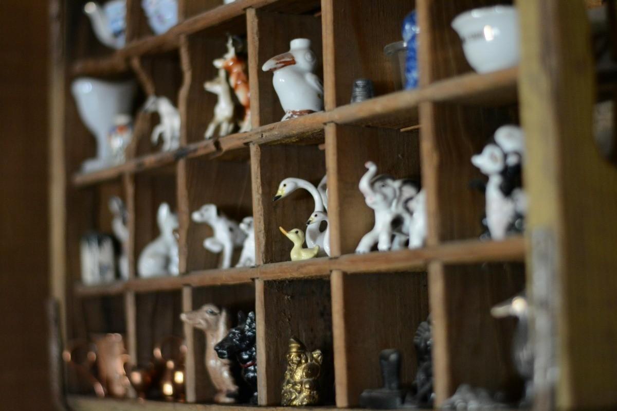 Value Of Antique Figurines