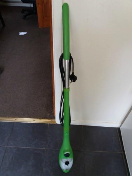 H2O X5 Steamer Mop Pump Not Running