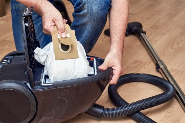 Cleaning A Stinky Vacuum Thriftyfun