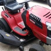 Craftsman LT2000 Will Not Start - mower