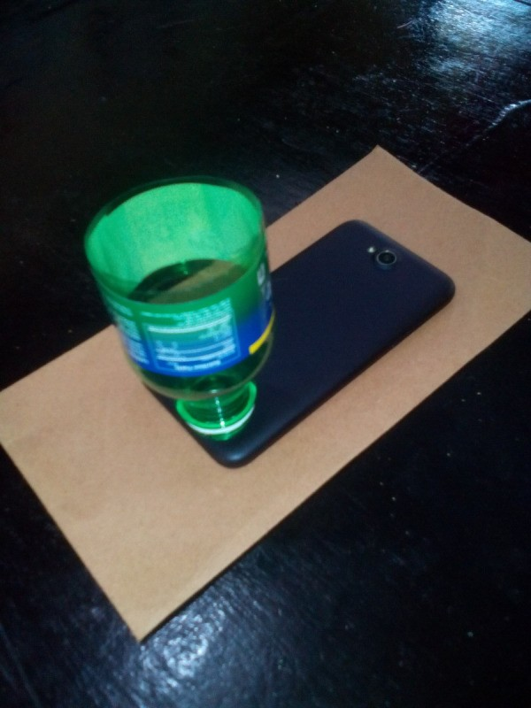Plastic Bottle Speaker Thriftyfun