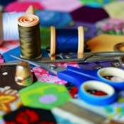 Crafting and Sewing Supplies
