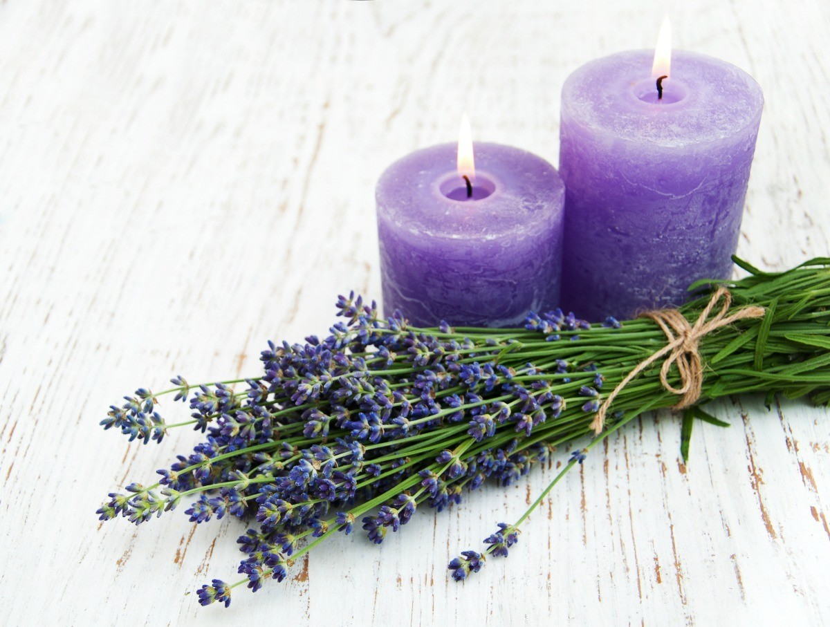Homemade Candle Scents | ThriftyFun
