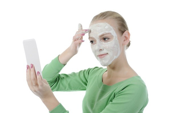 how to use face mask