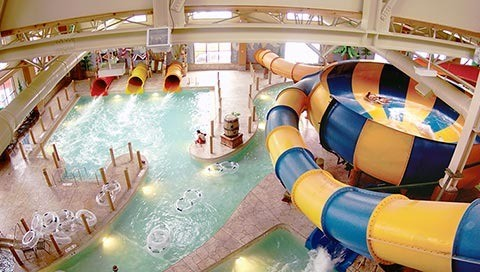 If You Live In Ontario Canada Consider Going To A Place Called The Great Wolf Lodge Not Find Your Nearest Local Indoor Water And Hotel