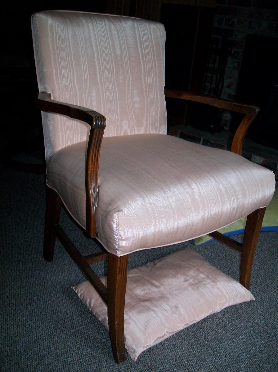 Fabulous Finding The Value Of Murphy Chairs Thriftyfun Uwap Interior Chair Design Uwaporg