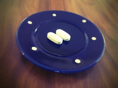 Magnesium and zinc supplements for tinnitus