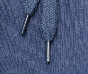 Shoelace Aglets.