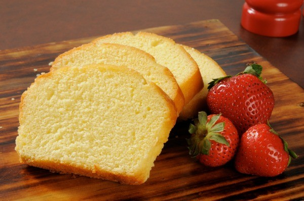 Using Cake Mix For A Pound Cake