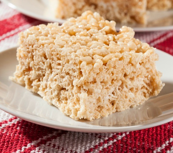 Peanut Butter & Marshmallow Cream Roll Ups