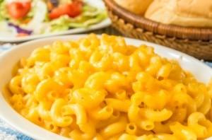 Delicious Macaroni and Cheese Recipe