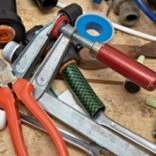 furniture repair tools