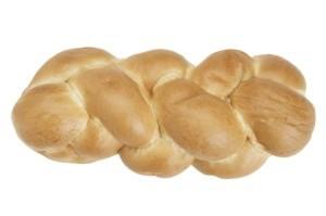 Buttermilk Challah Bread