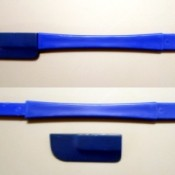 Separate Spatulas When Washing - spatula separated from handle for cleaning