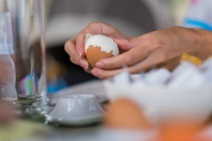 How to Remove Shells