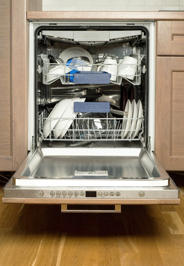 Removing Odors From A Dishwasher Thriftyfun