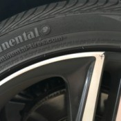 Mark Tires To Verify Correct Rotation