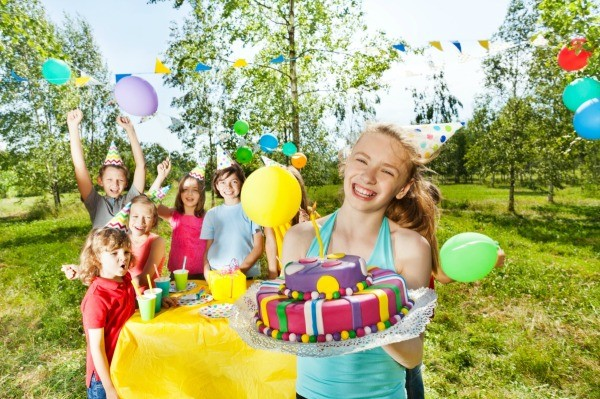 outdoor birthday party ideas for 12 year olds thriftyfun