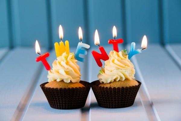 20th Birthday Party Ideas Thriftyfun