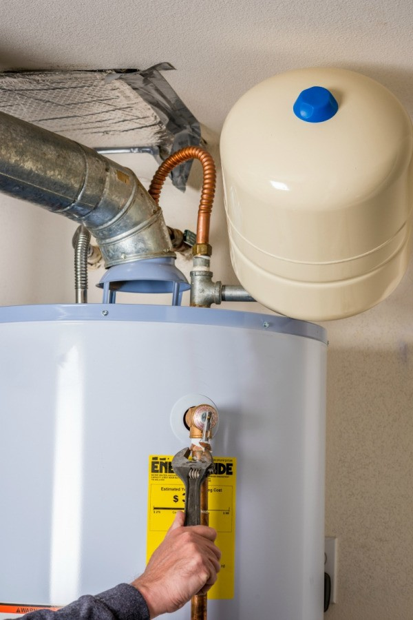 Turn Hot Water Heater Off When Leaving Thriftyfun