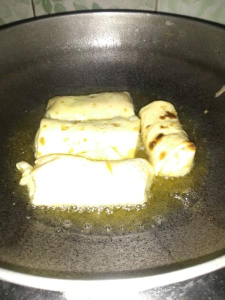 browning wraps in pan