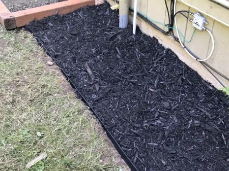 Preventing Pests Around House Foundation