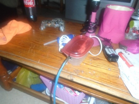 Protect Your Electrical Cord From Rain Thriftyfun