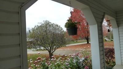 Winterizing A Screened Porch Thriftyfun
