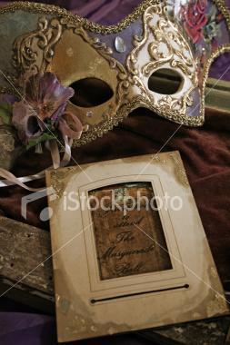 Decorating Ideas for a Masquerade Ball & Masquerade Ball Decoration Ideas | ThriftyFun