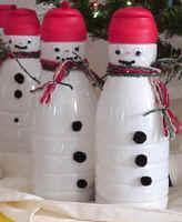 RE: Ideas For Reusing Large Size Creamer Bottles
