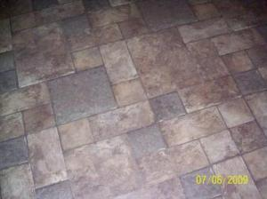 RE: Cleaning Laminate Floors