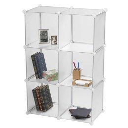RE: Frugal Storage Ideas?