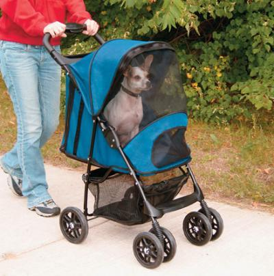 Converting A Baby Stroller Into A Pet Stroller Thriftyfun