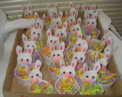 Easter craft for nursing home residents thriftyfun be sure not to put in plastic grass mine was paper they tend to eat everything negle Image collections