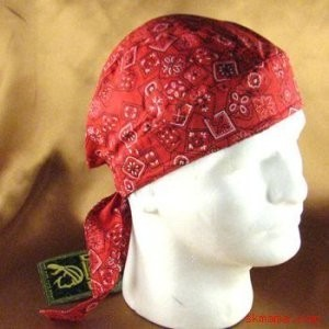 picture about Free Printable Doo Rag Patterns known as Du (Doo) Rag Practice ThriftyFun