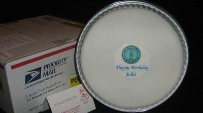 Pleasing Shipping A Cake Overseas Thriftyfun Funny Birthday Cards Online Aboleapandamsfinfo