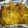 baked Cauliflower Pudding