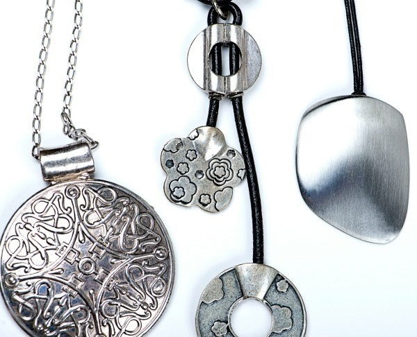 Photo Of Silver Jewelry