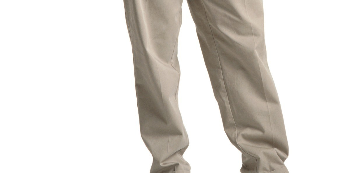 How To Fix Dye That Bled On Khaki Pants Thriftyfun