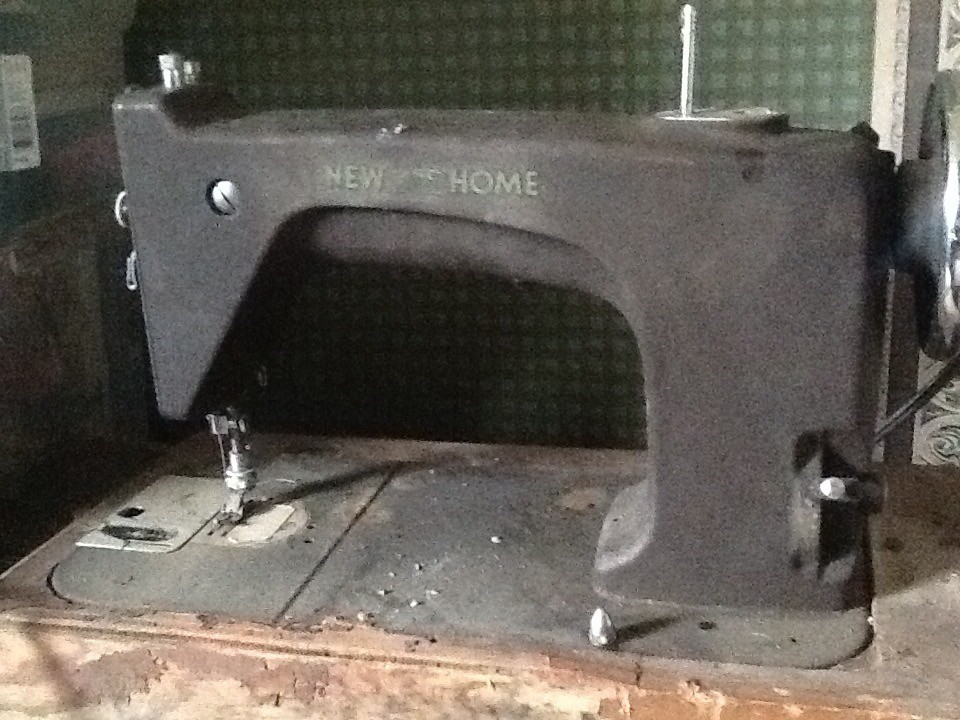 How To Find The Model Number On A New Home Sewing Machine Thriftyfun
