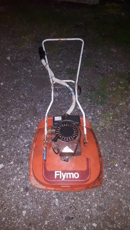 Value of Toro Professional 58 Reel Mower - Flymo mower