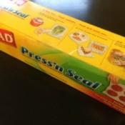 Glad Press'n Seal Wrap