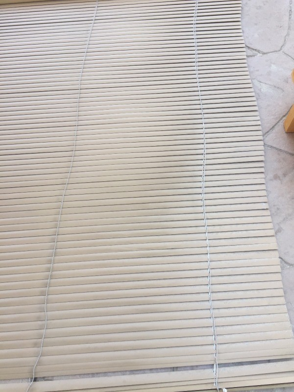How To Restring Levolor Window Blinds Thriftyfun
