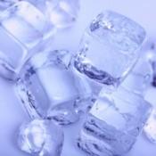 Refrigerator Ice