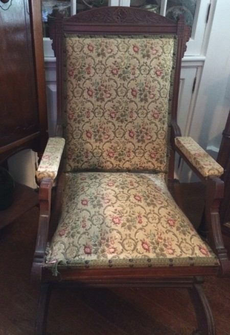 - Identifying Old Chairs ThriftyFun