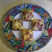 Individual Breakfast Squares