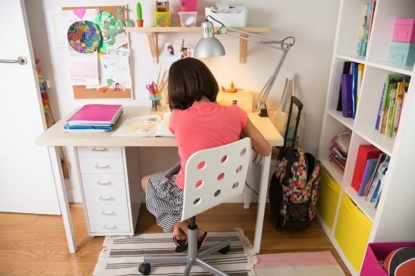 How To Organize Your Teen Bedroom