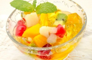 Jello Fruit Salad